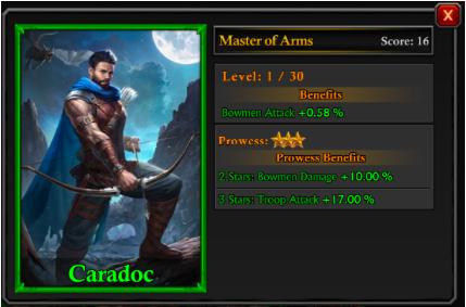 Caradoc hero