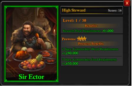 Ector hero