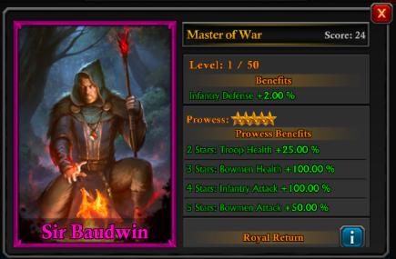 Baudwin hero